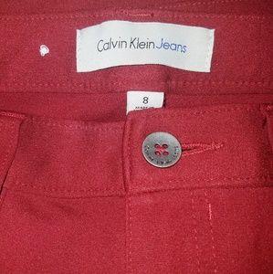 Fashionable Bottoms by Calvin Klein